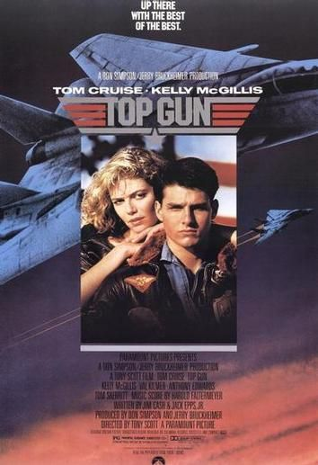 tom cruise top gun pictures. TOP 10 MOVIES: TOM CRUISE