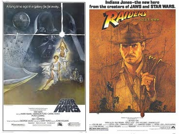 my top 5 favorite kind of movie posters the list