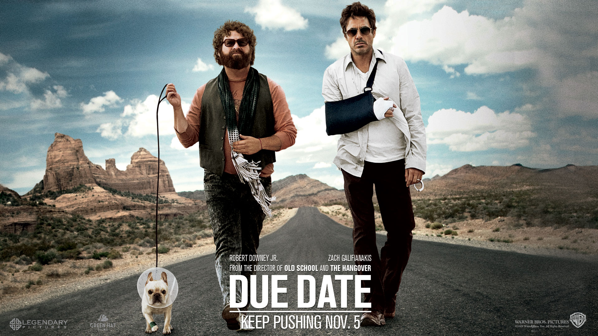 app for dating due date movie