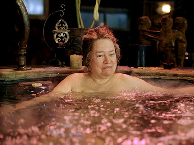 Bates nude schmidt kathy scene about